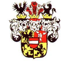 Ryc. 2. Herb rodziny von Wengersky (Górnośląskie zamki i pałace…)